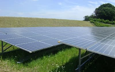 ACEES contribution to Green ENERGY Africa (40MW Solar Farm in Kajiado)